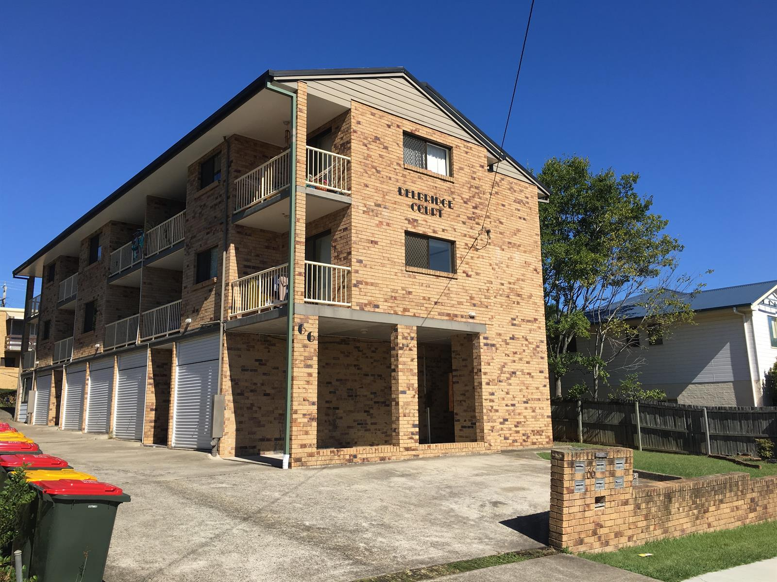 1 / 66 Gainsborough Street MOOROOKA QLD 4105 Image 5