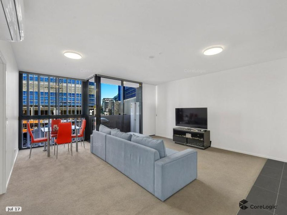 116 / 30 Festival Place NEWSTEAD QLD 4006 Image 0