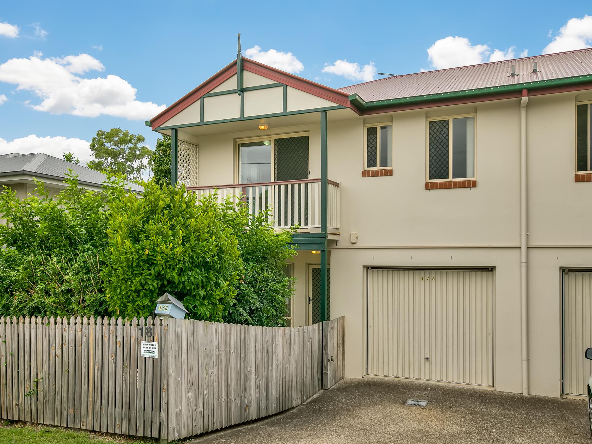 1 / 8 Koala Road MOOROOKA QLD 4105 Image 0