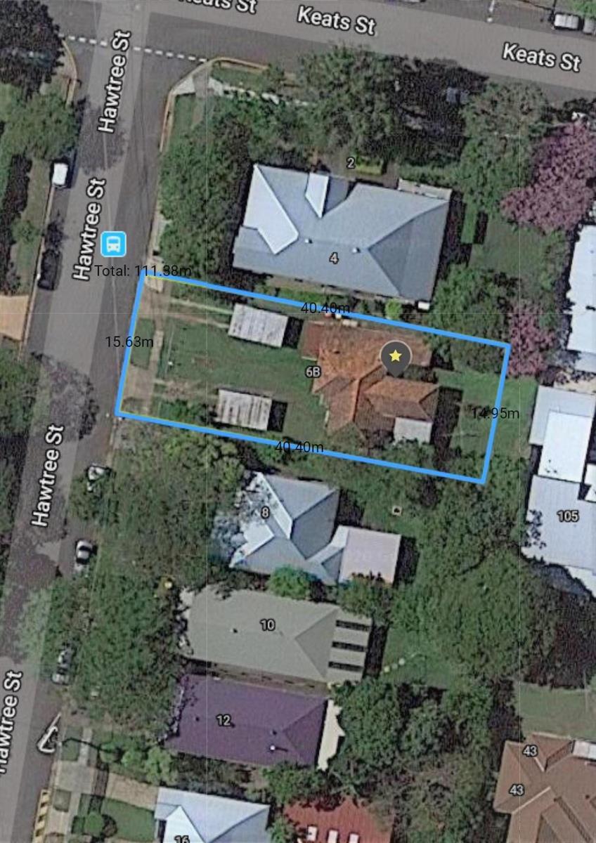 6 Hawtree St MOOROOKA QLD 4105 Image 0