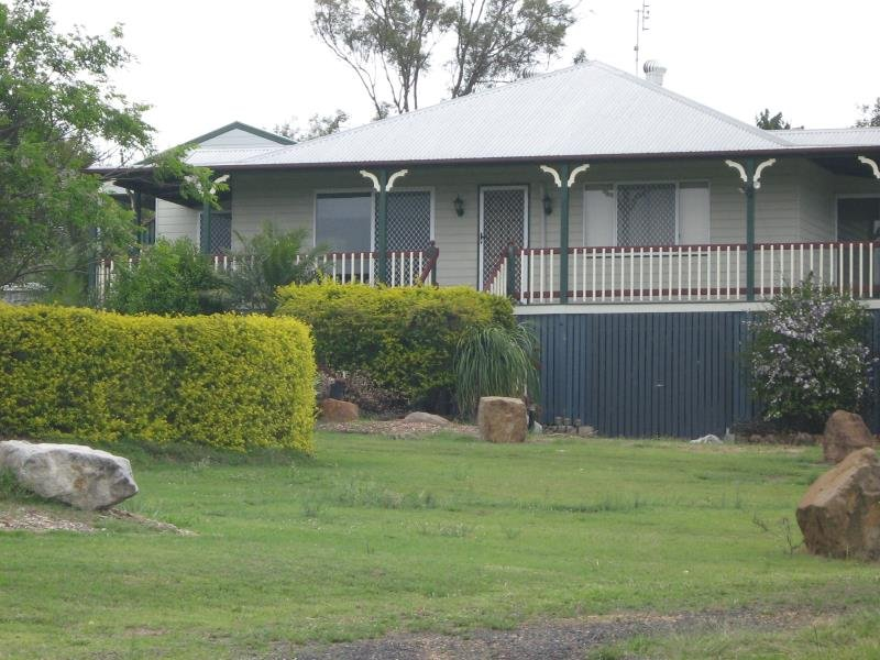 LAIDLEY HEIGHTS QLD 4341 (address available on request) Image 0