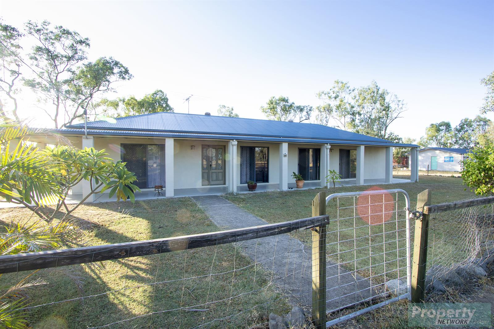 50 VILLAGE ROAD LOCKROSE QLD 4342 Image 0