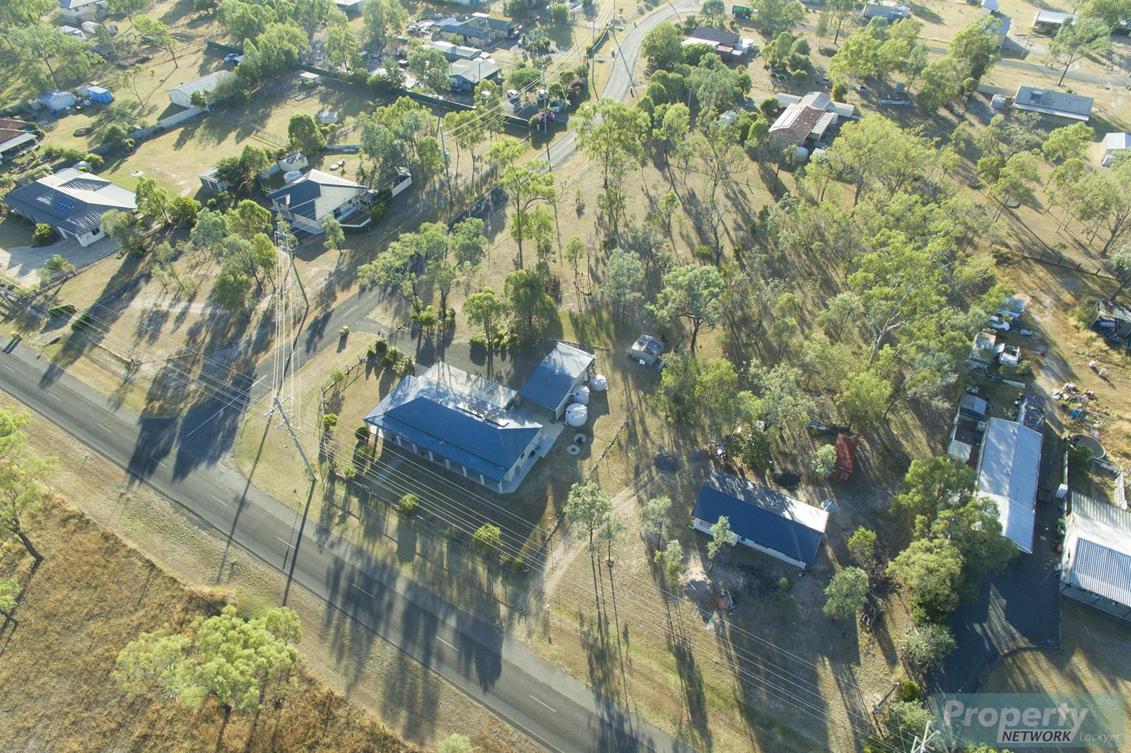 50 VILLAGE ROAD LOCKROSE QLD 4342 Image 26