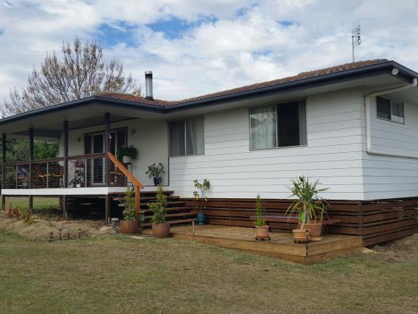 SPRING CREEK QLD 4343 (address available on request) Image 0