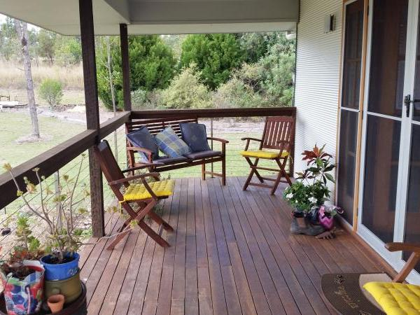 SPRING CREEK QLD 4343 (address available on request) Image 1