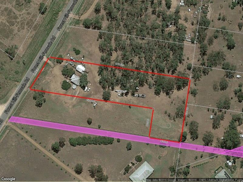 82A FOREST HILL-FERNVALE ROAD GLENORE GROVE QLD 4342 Image 0