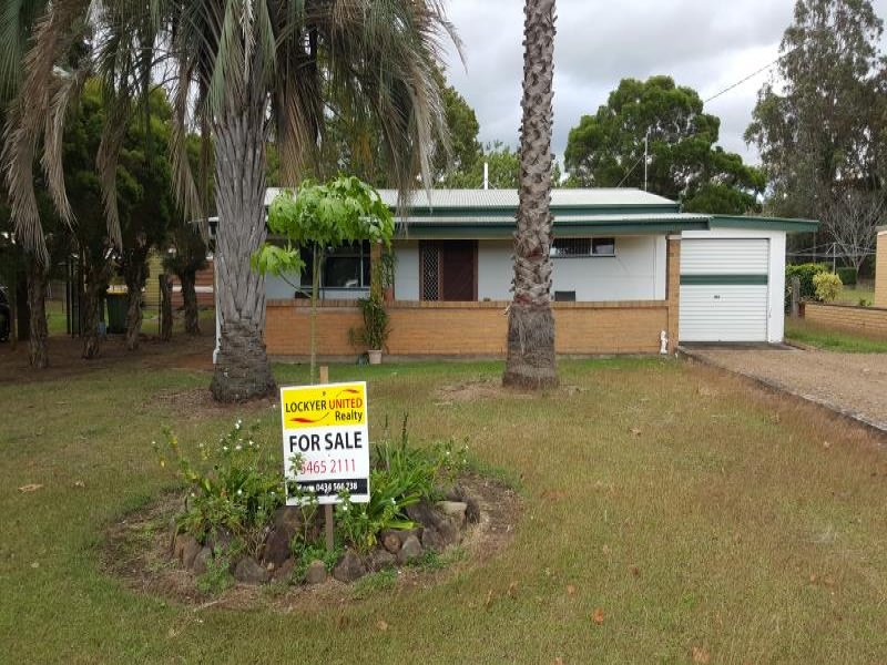 LAIDLEY QLD 4341 (address available on request) Image 0
