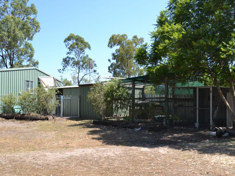 12 HEDGES CT LAIDLEY HEIGHTS QLD 4341 Image 21