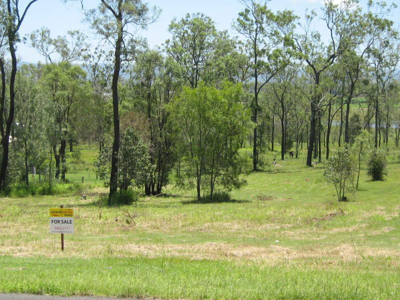 REGENCY DOWNS QLD 4341 (address available on request) Image 0