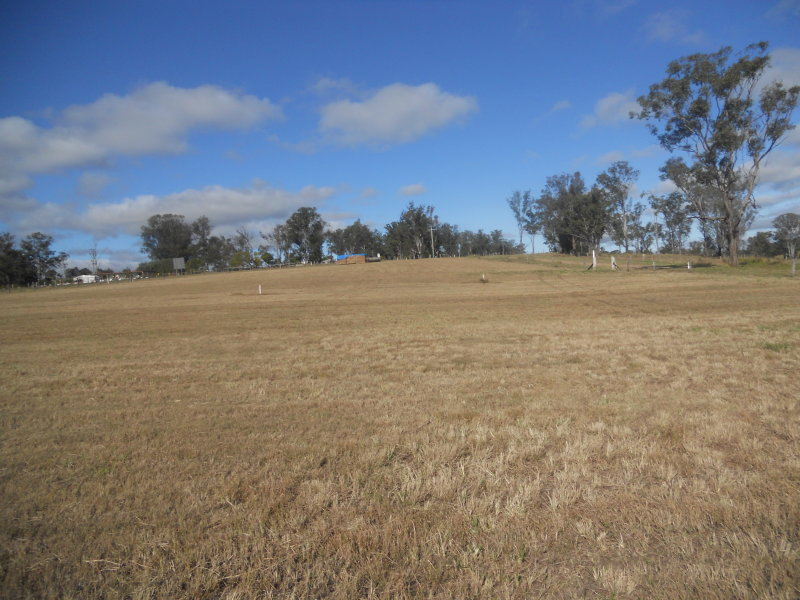 GLAMORGAN VALE QLD 4306 (address available on request) Image 1