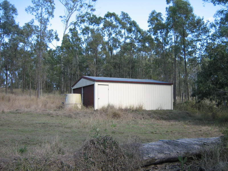 BLENHEIM QLD 4341 (address available on request) Image 4
