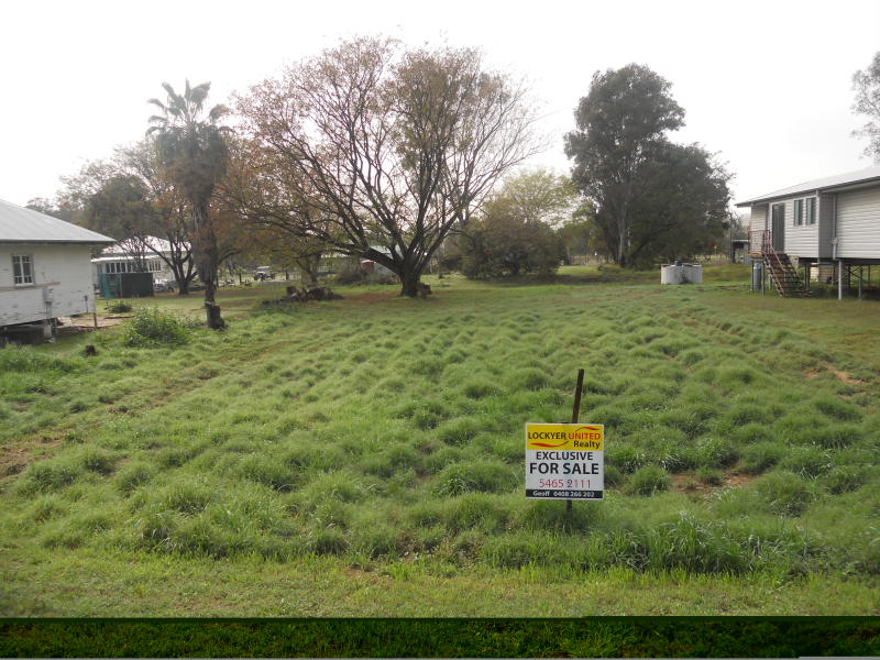 MARBURG QLD 4346 (address available on request) Image 0