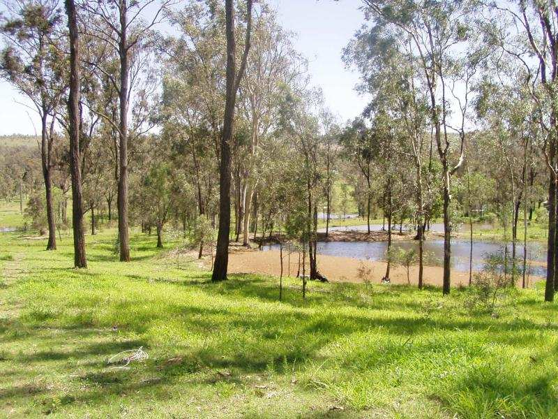 LAIDLEY CREEK WEST QLD 4341 (address available on request) Image 0