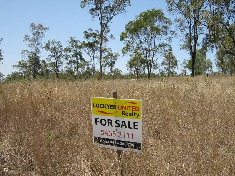 GATTON QLD 4343 (address available on request) Image 1