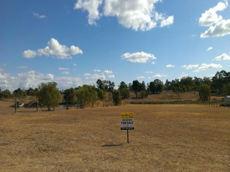 PLAINLAND QLD 4341 (address available on request) Image 0