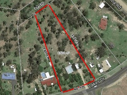 191 Lakes Drive LAIDLEY HEIGHTS QLD 4341 Image 0