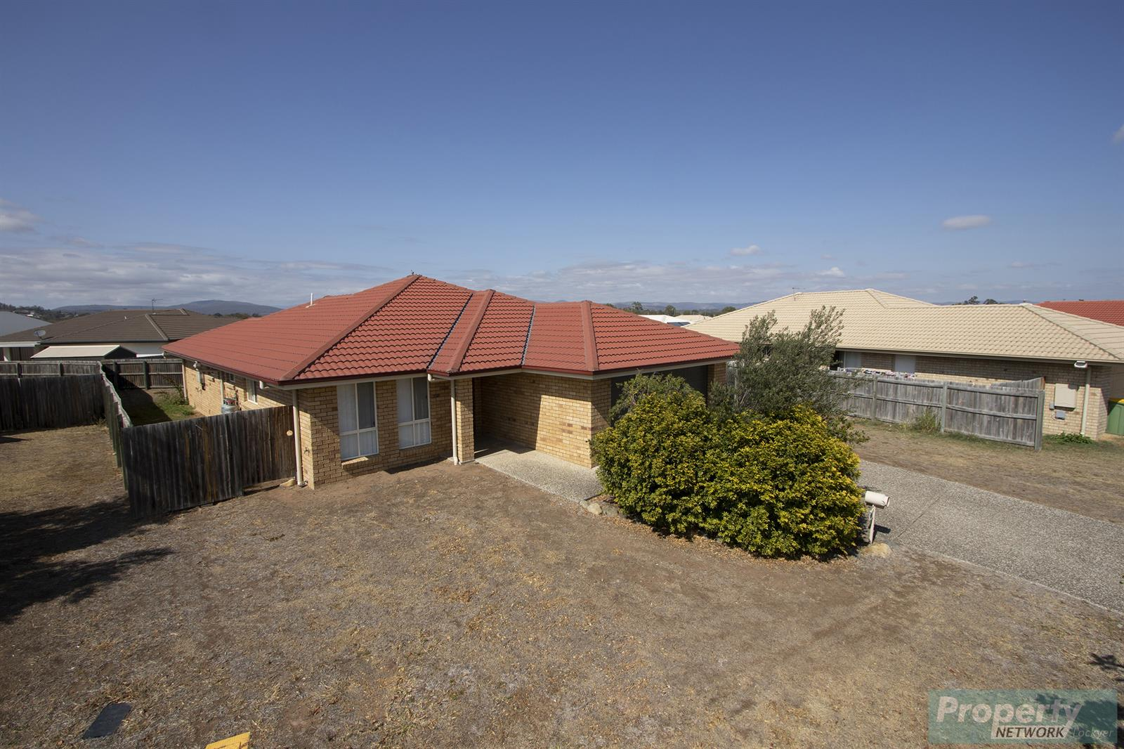 LAIDLEY NORTH QLD 4341 (address available on request) Image 1