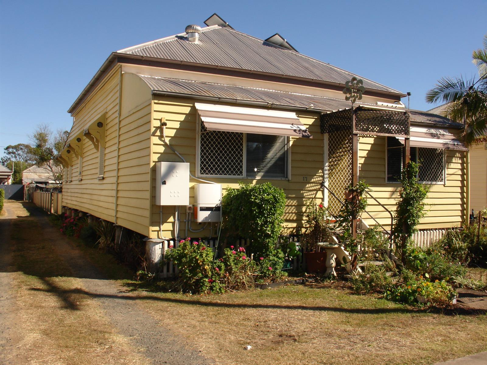 17 Herbert Street LAIDLEY QLD 4341 Image 0
