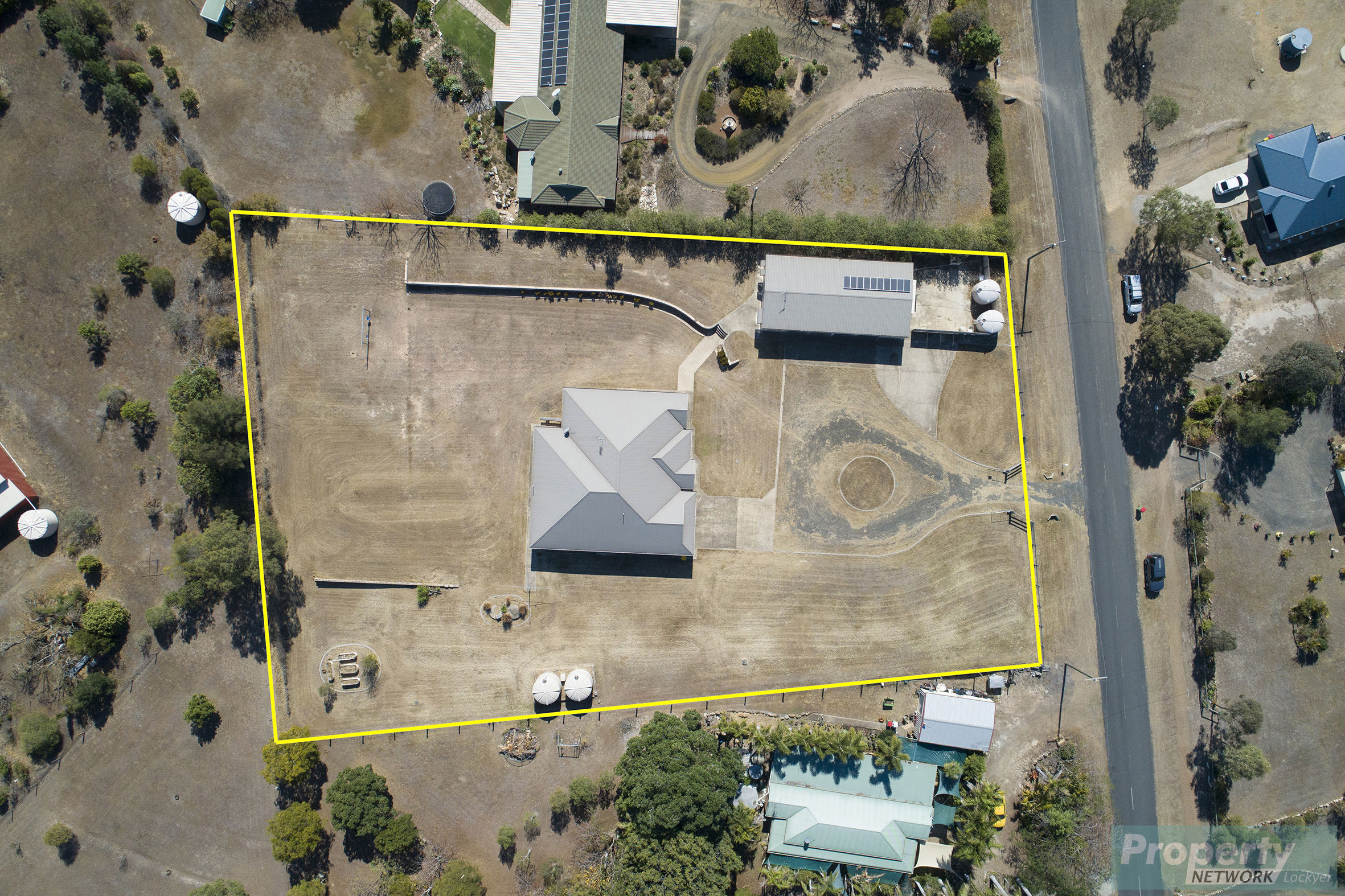 3 Benjamin Court REGENCY DOWNS QLD 4341 Image 0