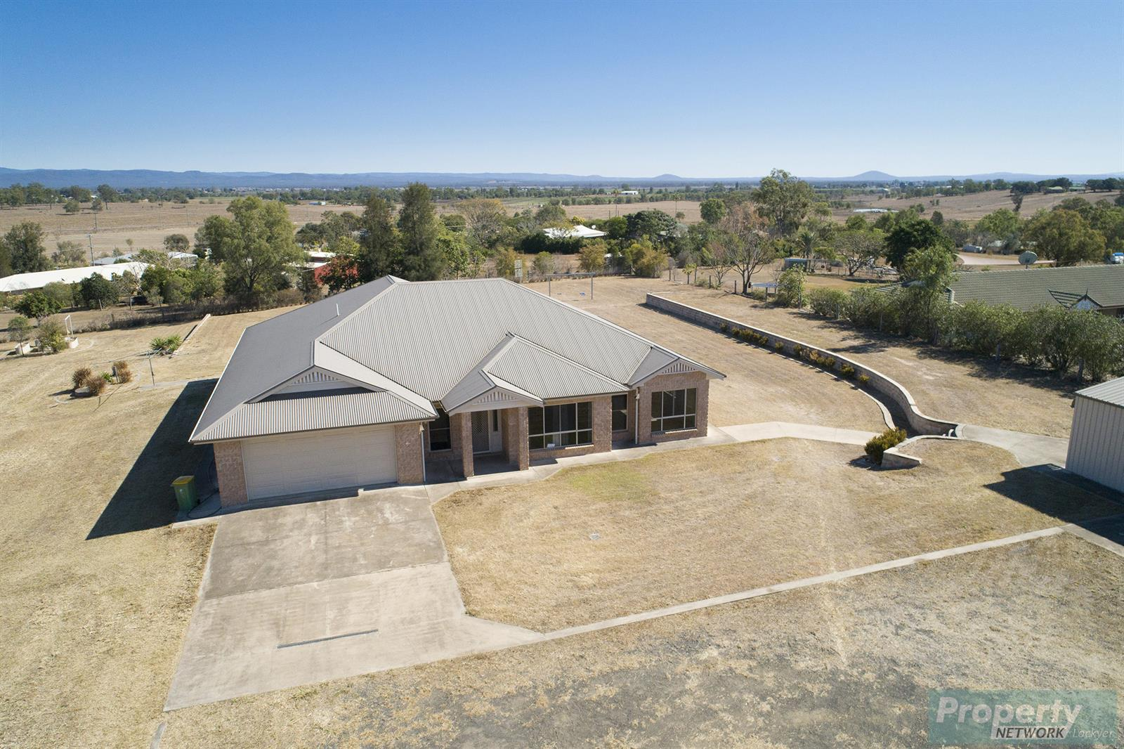 3 Benjamin Court REGENCY DOWNS QLD 4341 Image 1