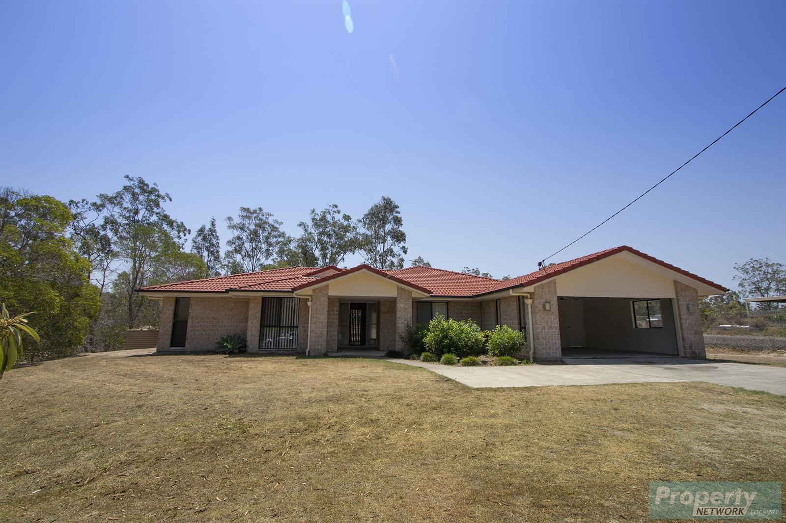 27 Andrews Court REGENCY DOWNS QLD 4341 Image 0