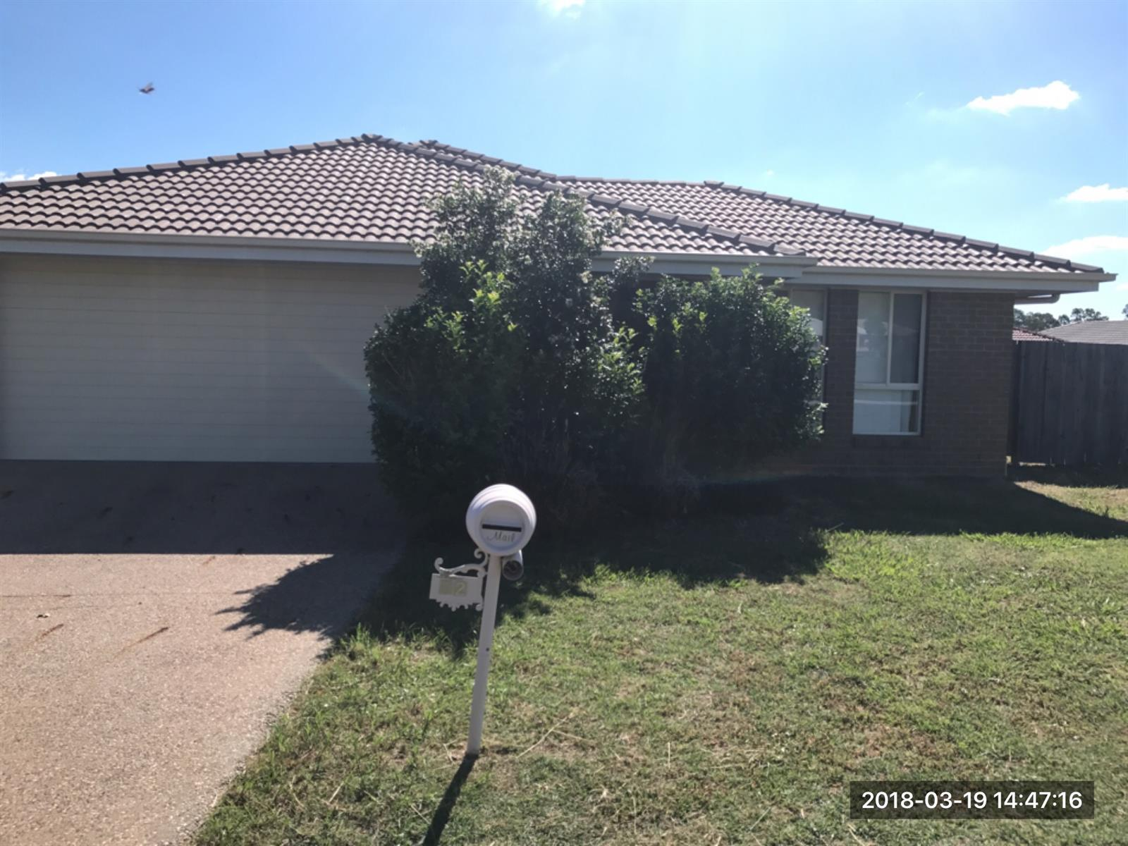 12 Bates Street LAIDLEY QLD 4341 Image 0