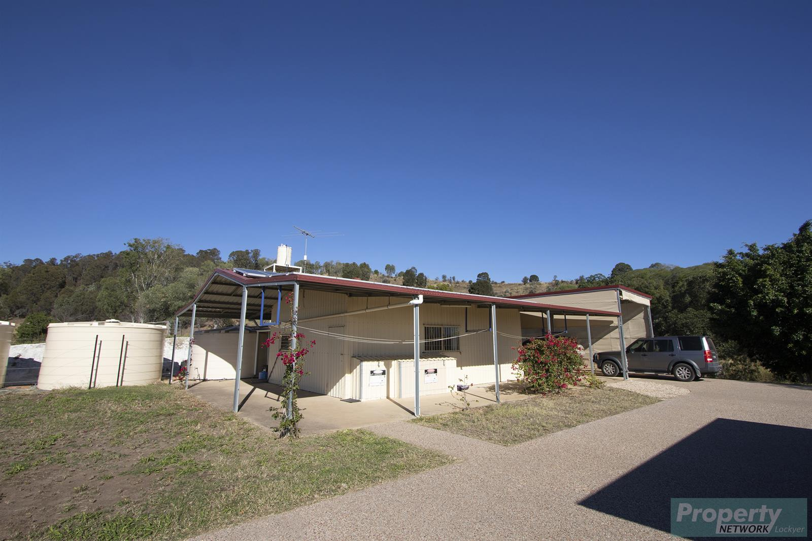 LAIDLEY CREEK WEST QLD 4341 (address available on request) Image 17