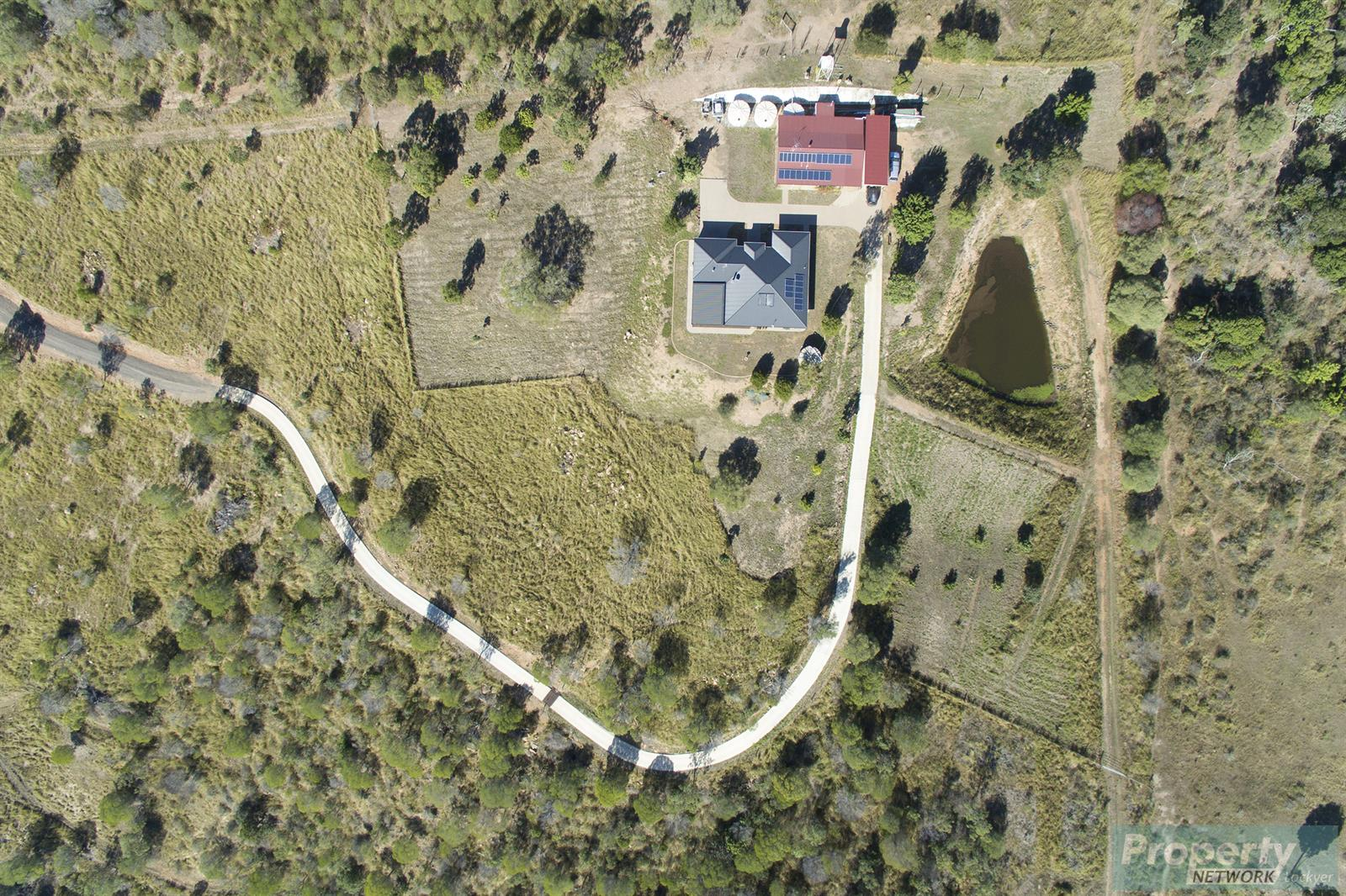 LAIDLEY CREEK WEST QLD 4341 (address available on request) Image 21