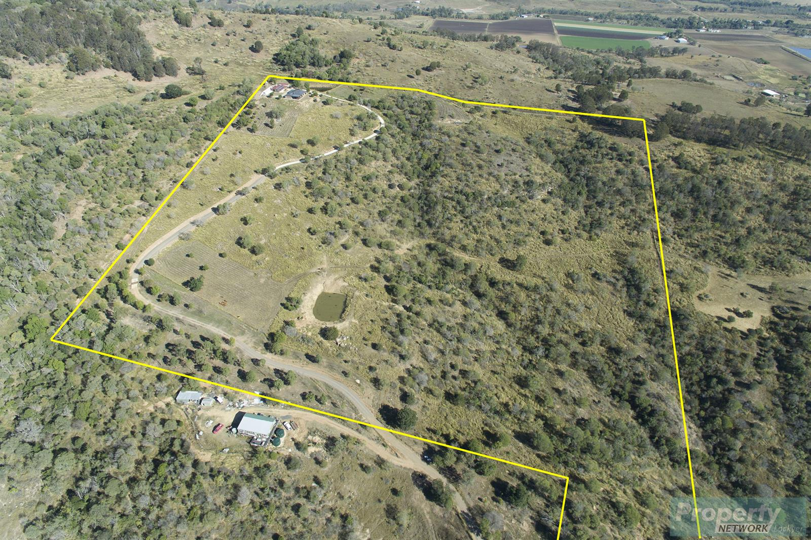 LAIDLEY CREEK WEST QLD 4341 (address available on request) Image 22