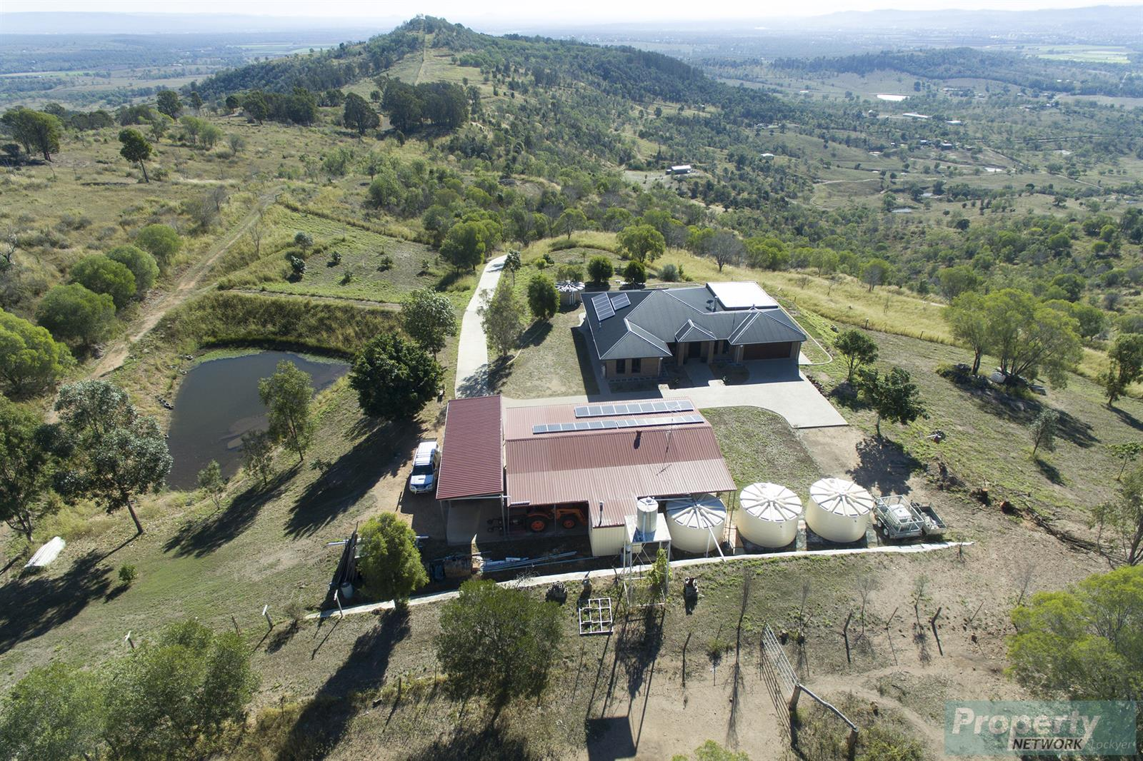 LAIDLEY CREEK WEST QLD 4341 (address available on request) Image 23