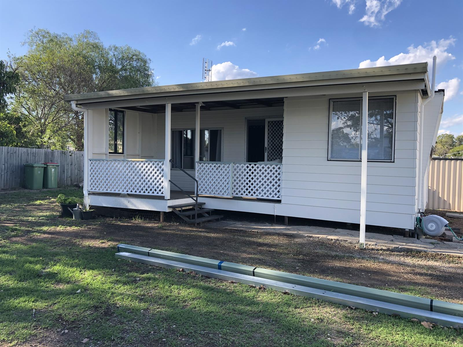 11  Patrick Street Laidley QLD 4341 Image 0