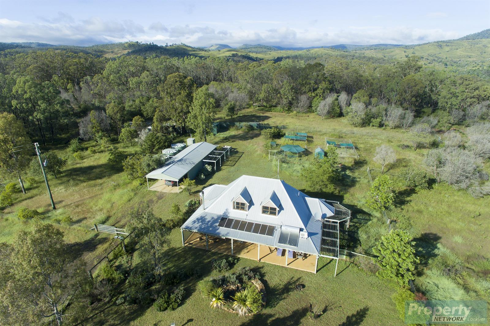 FORDSDALE QLD 4343 (address available on request) Image 0
