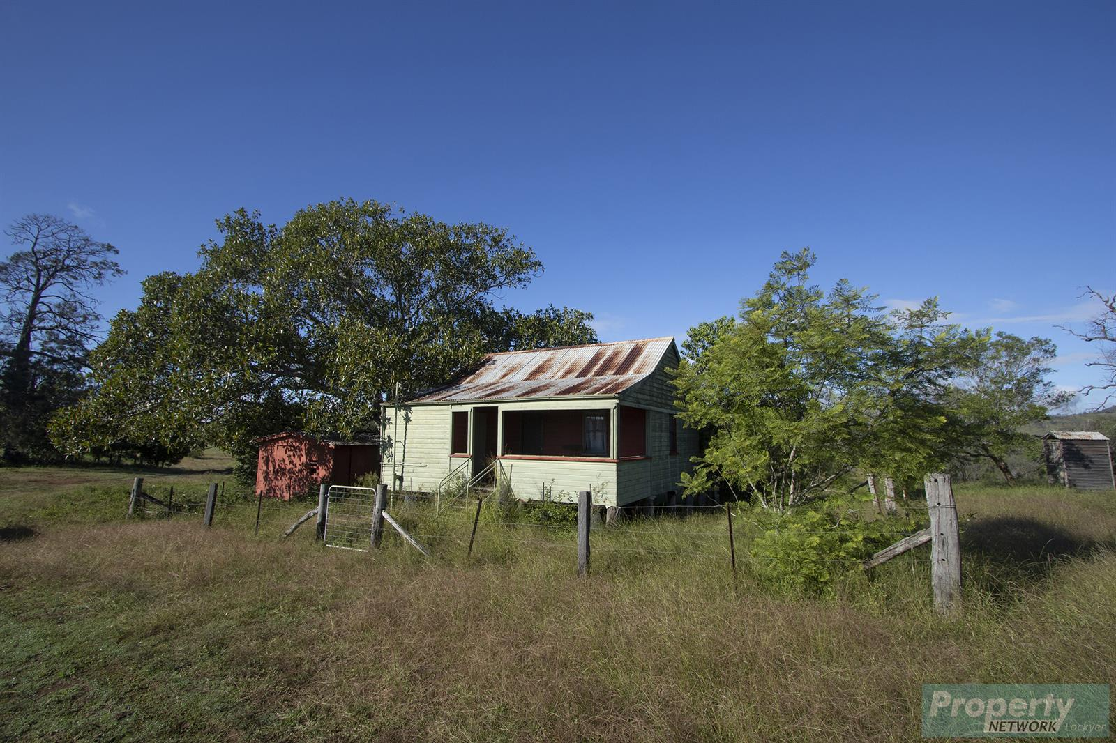 FORDSDALE QLD 4343 (address available on request) Image 17