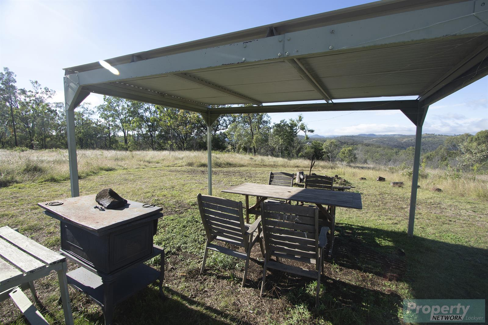 FORDSDALE QLD 4343 (address available on request) Image 24