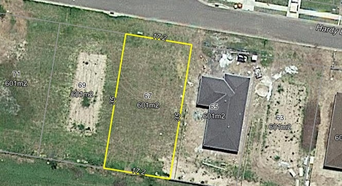 67 Hardy Drive LAIDLEY NORTH QLD 4341 Image 0